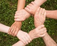 Die stand-up-group unterstützt nach Burnout